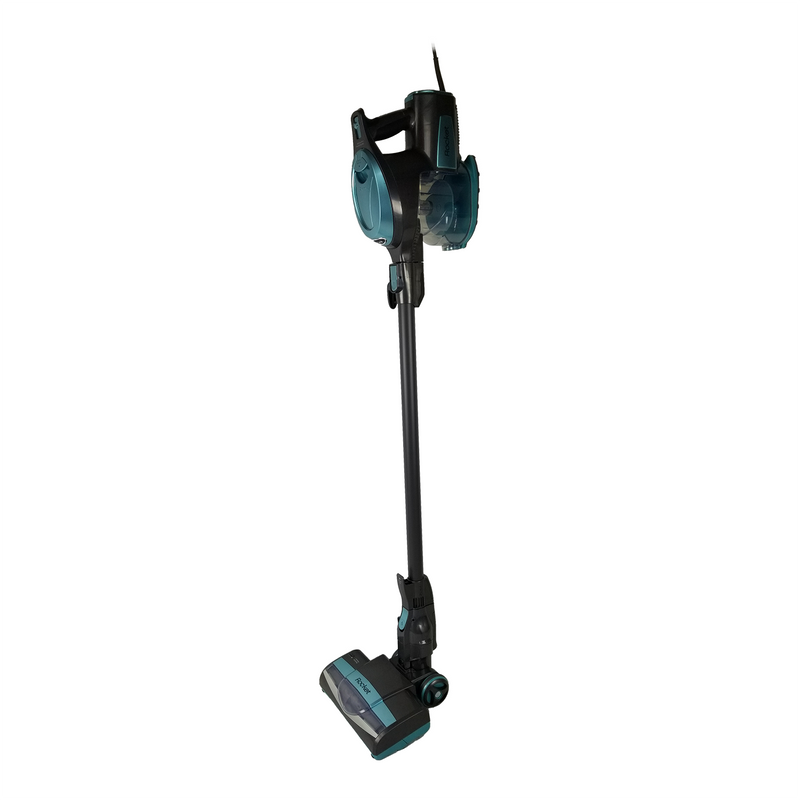 Shark Rocket Ultra-Light Corded Bagless Vacuum, Blue, QS301QHB, Factory Refurbished