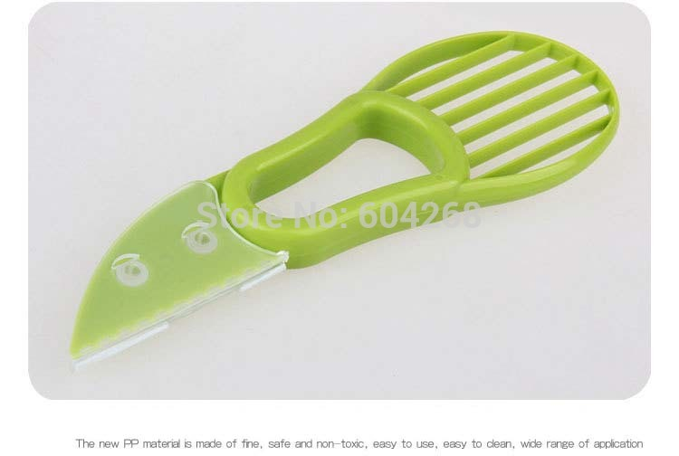 Avocado Slicer