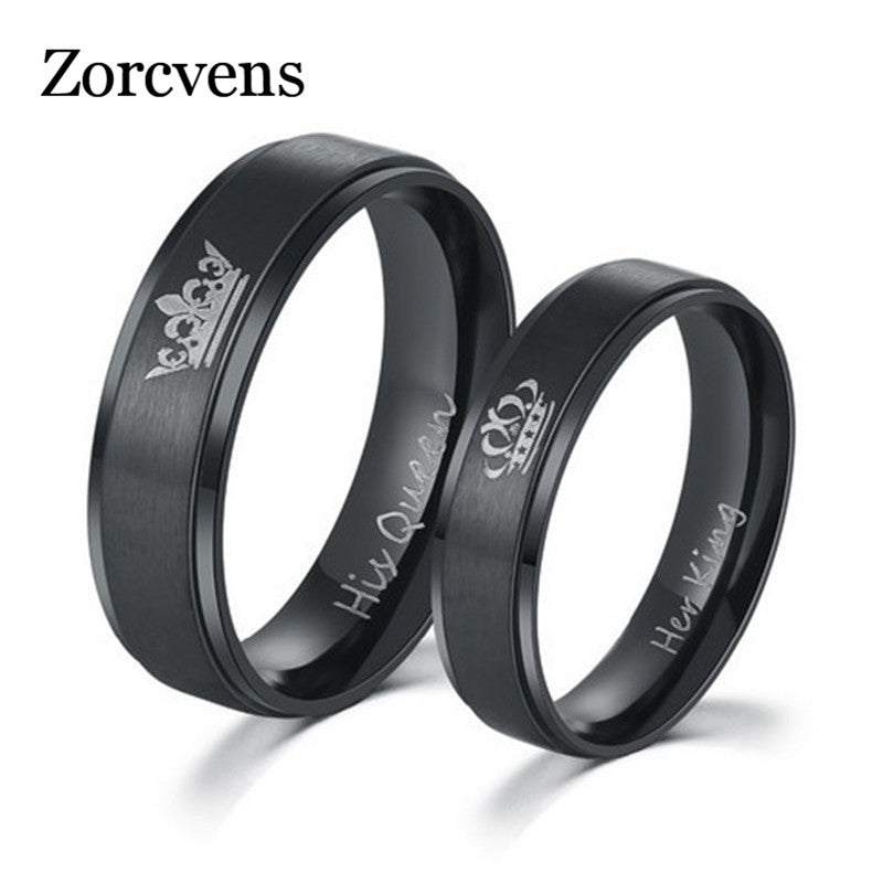 Royalty Rings For Man And Woman