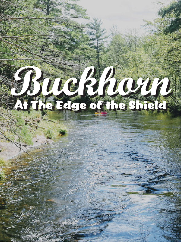 Buckhorn - At the Edge of the Shield