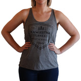 Kawartha Grey Tank - Dark Shield
