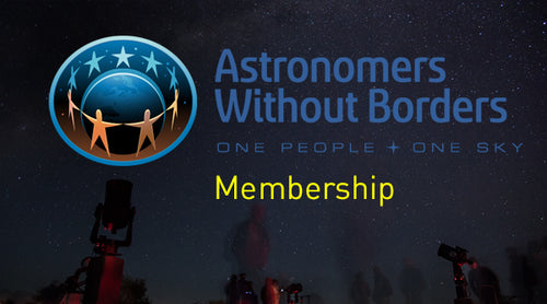 Astronomers Without Borders Membership
