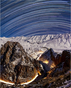 The World at Night: Spectacular Photographs of the Night Sky - Signed