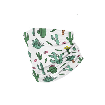 Banana Bandanas Desert Dreams headband cactus illustration folded photo