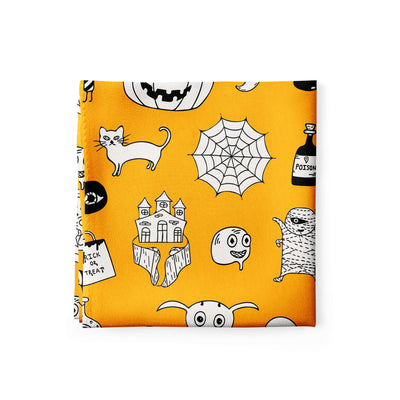 Banana Bandanas hocus pocus bandana cute halloween bandana orange alternative photo
