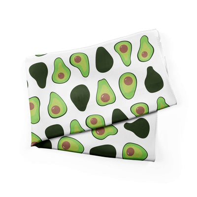 Banana Bandanas Holy Guacamole bandana avocado illustration alternative photo