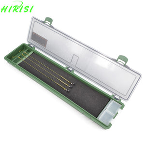 Hirisi Carp - Stiff Hair Rig Board with Pins