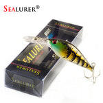 Fishing lures from Sealurer