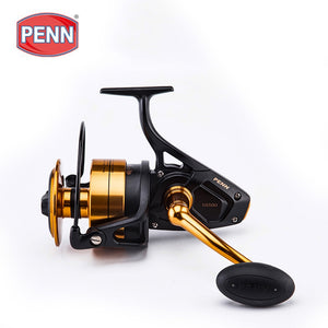 PENN SSV Spinfisher V Sea Spinning Reel