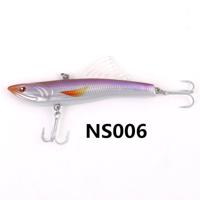 NOEBY VIB Hard Fishing Lure - Wobbler