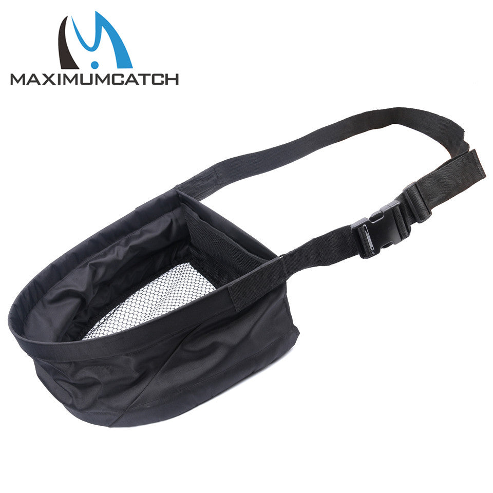 Maximumcatch Line Casting Stripping Basket