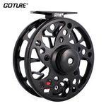 Goture SPARK Fly Fishing Reel