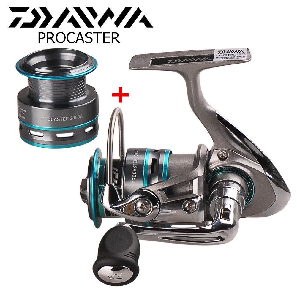 DAIWA PROCASTER Spinning Fishing Reel