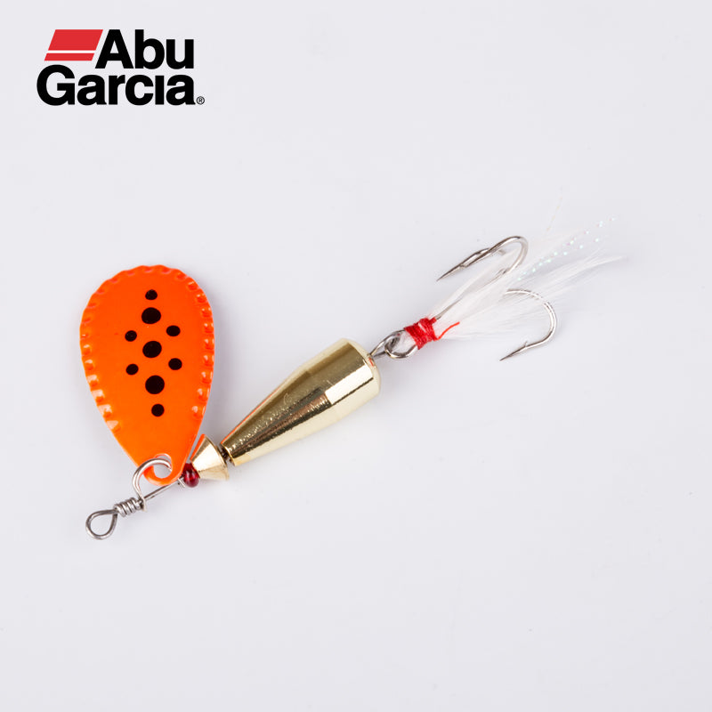 Abu Garcia Spinner Fishing Bait