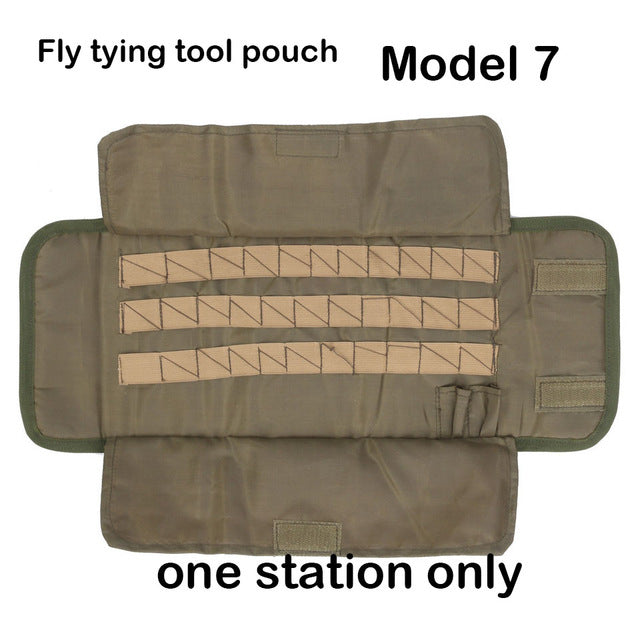 Maximumcatch Fly Tying Caddy