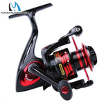 Maximumcatch X2000-6000 Series Spinning Reel