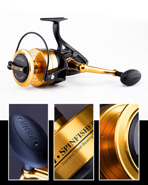 PENN SSV Fishing reel