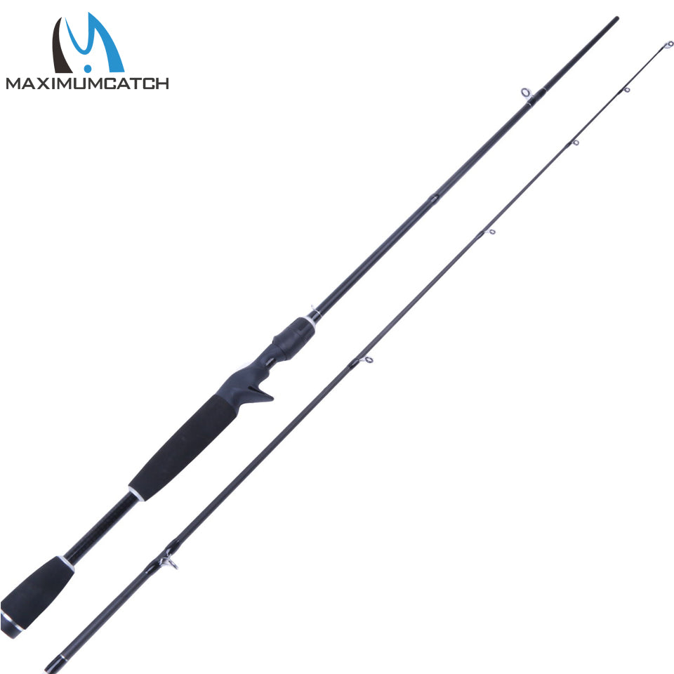 Maximumcatch Baitcasting Rod