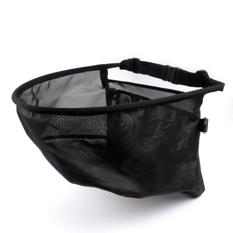 Maximumcatch Nylon Fly Fishing Stripping Basket