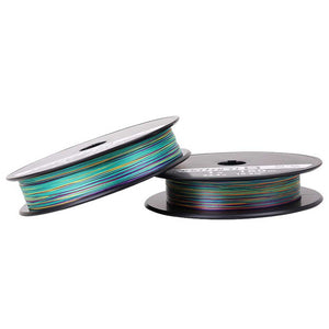 SHIMANO Original  Braided Fishing Lines 150M/200M/300M