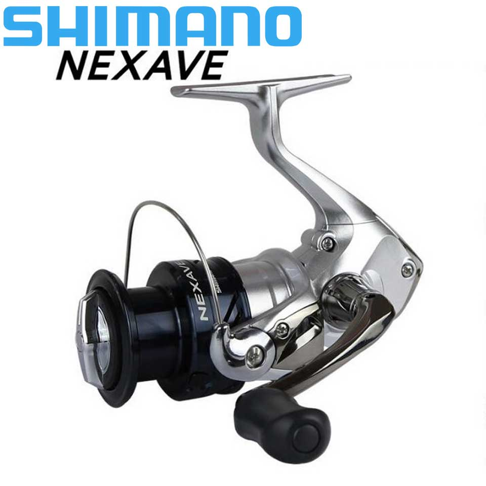SHIMANO NEXAVE Spinning Fishing Reel