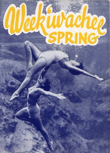 OLD FLORIDA - Weeki Wachee