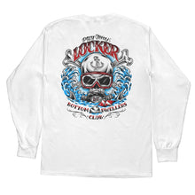 DAVY JONES LOCKER LONG SLEEVE