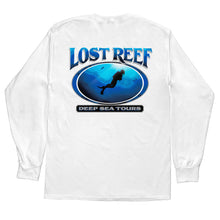 DEEP SEA TOURS LONG SLEEVE