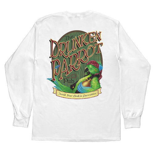 DRUNKEN PARROT PUB LONG SLEEVE