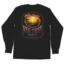 KEY WEST RUM CO. LONG SLEEVE