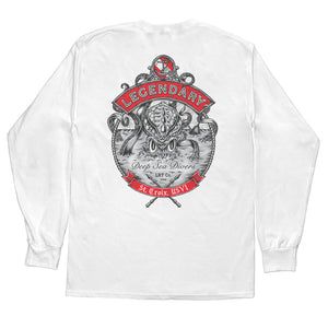 LEGENDARY KRAKEN LONG SLEEVE