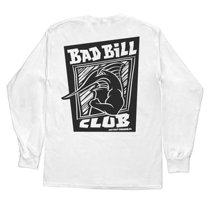 BAD BILL CLUB LONG SLEEVE