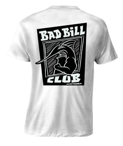 BAD BILL CLUB T-SHIRT