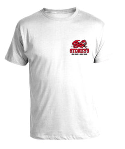 STONEY'S CRAB SHACK T-SHIRT