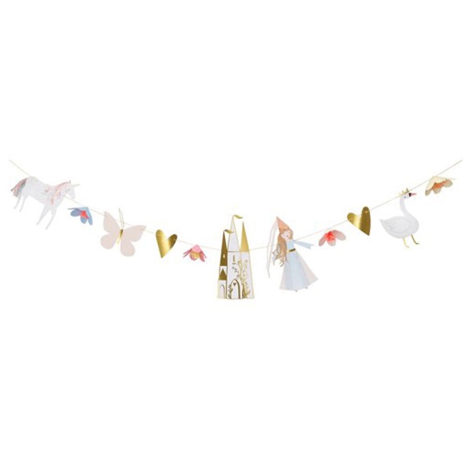 Magical Princess Garland