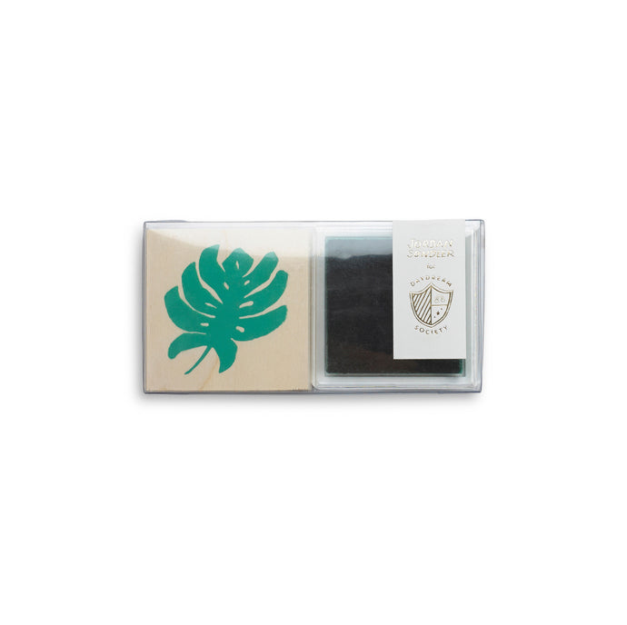 Tropicale Rubber Stamp Set