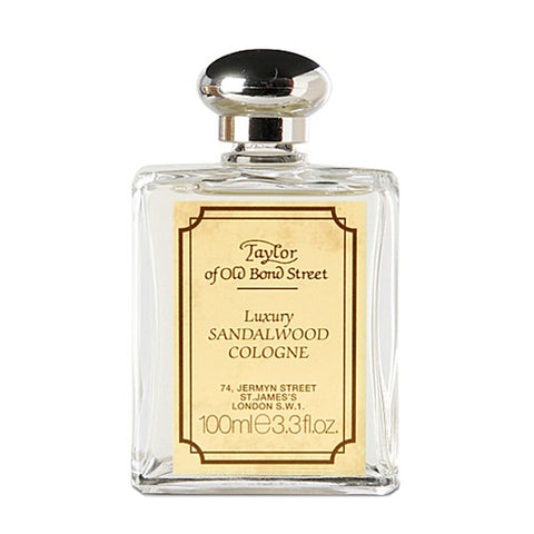 Kolínska voda Sandalwood 100ml
