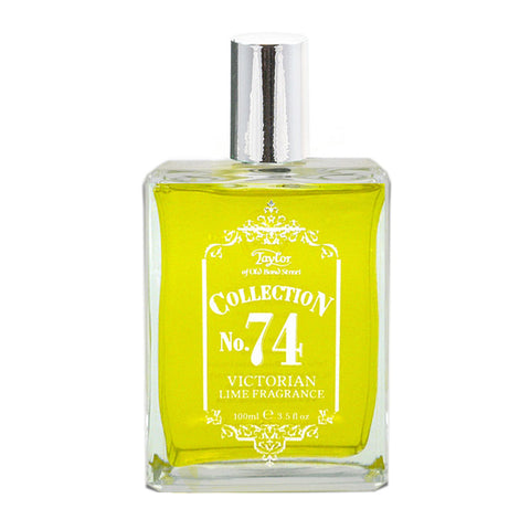Parfúm No.74 Lime 100ml