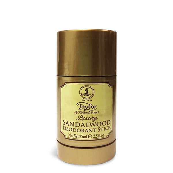 Deodorant Sandalwood 75ml
