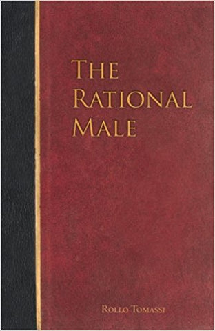 The Rational Male - Rollo Tomassi