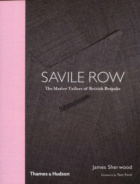 Savile Row - James Sherwood