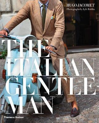 The Italian Gentleman - Hugo Jacomet, Lyle Roblin
