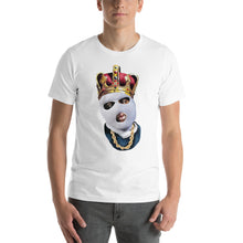 SKI MASK WAY - Short-Sleeve Unisex T-Shirt