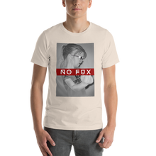LIL GIVE NO FUX - Short-Sleeve Unisex T-Shirt