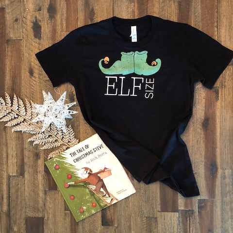 ELF SIZE (kids)