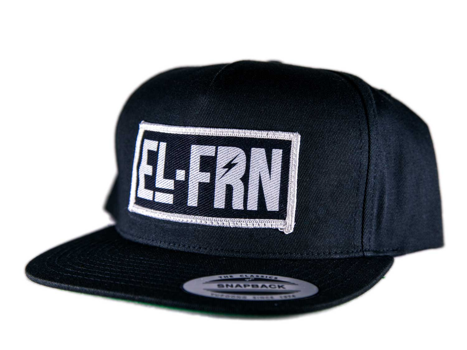EL-FRN PATCH SNAPBACK