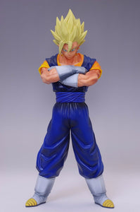 Figurine Dragon Ball Z - Super Vegeto 18CM