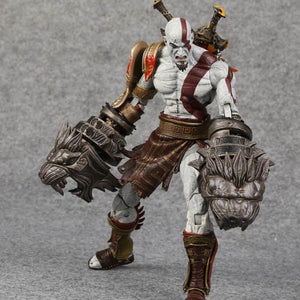 Figurine God of War - Kratos 22cm