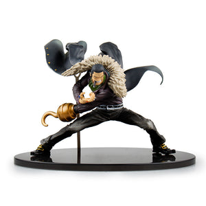 Figurine One Piece - Sir Crocodile 12 cm