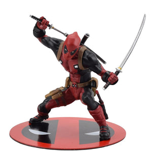 Figurine Marvel - Deadpool 20CM
